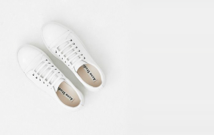 LE BLANC SNEAKERS